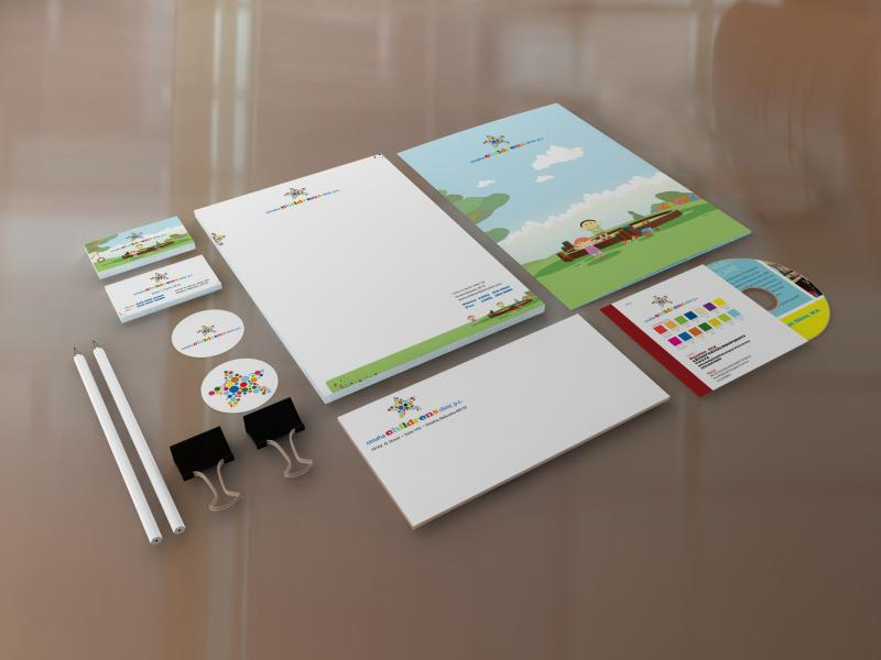 Complete Branding | Premium Printing and Design Cutting Edge ...